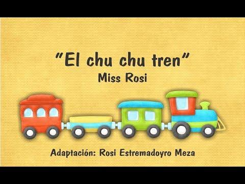 Xxx Mp4 El Chu Chu Tren Miss Rosi 3gp Sex