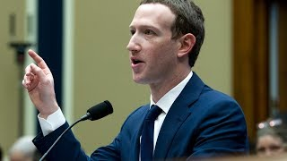 Watch Highlights From Zuckerberg