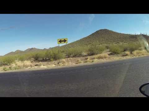 DEA License Plate Reader Cameras, AZ-86 Highway, Mile 147, GOPR1956