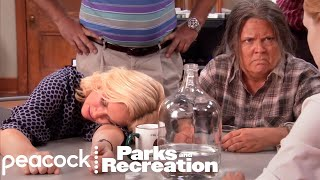 Battle Royale - Parks and Recreation