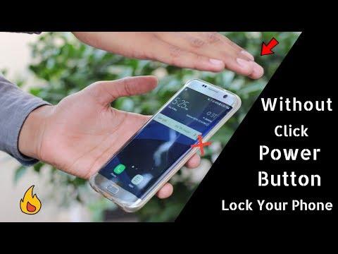 Swap up lock&unlock your phone??