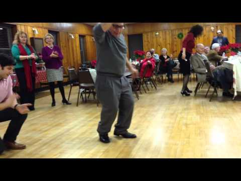 HELLENIC CULTURAL SOCIETY OF NEW JERSEY 2013 CHRISTMAS PARTY