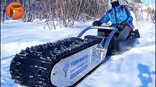 8 COOL WINTER INVENTIONS