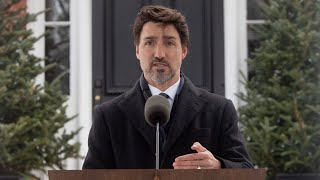 COVID-19: Canada to turn back asylum seekers, says Trudeau | Special coverage