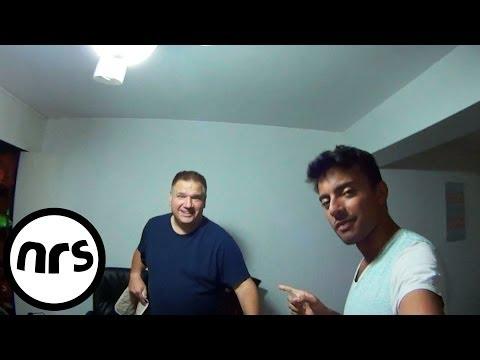 vlog175 - Getting Yellow Fever vaccine - Lima, Peru