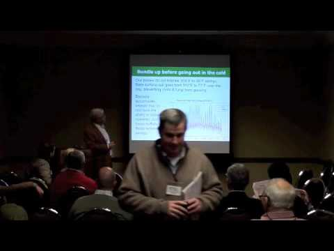 COTTON - Improving Soil Health With Crop Rotation And Cover Crops