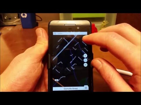 What To Do With Your Old BlackBerry Z10 Part 1 BB10 Android