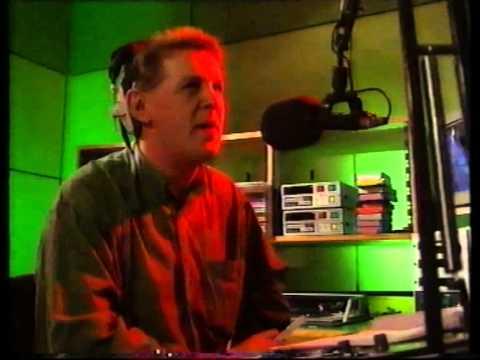 RTE 2FM. AD 1993