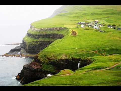 Faroe (Féroé) & Shetland islands 2015  - Invergordon (Scotland)