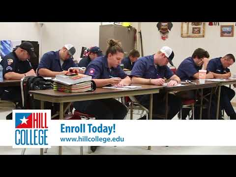 Hill College Technical Programs