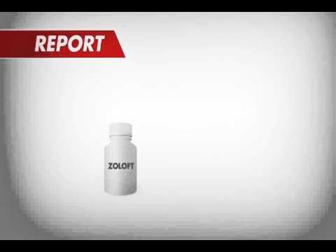 Side Effects of Zoloft Sertraline