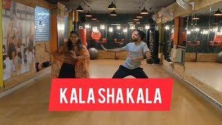Kala Sha Kala    Purva Mantri Idance fitness   Best Song of 2019