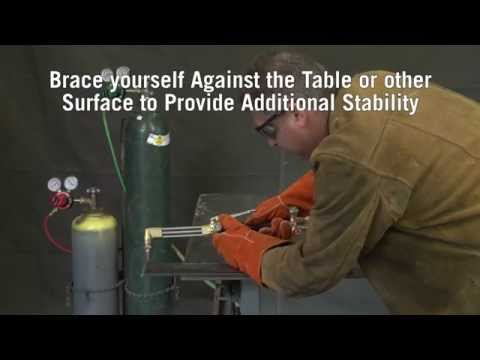Firepower How-to: Oxy-Acetylene Cutting Techniques