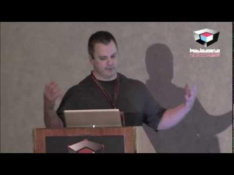 #HITB2012AMS D1T2 - MuscleNerd - Evolution of iPhone Baseband and Unlocks