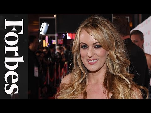 Apple Announces New Education Initiative; Stormy Daniels Interview Breaks Records | Forbes Flash