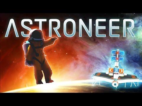 Using the Trade Platform! - Astroneer   Part 4