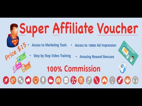 Make Money Online As a Super Affiliate
