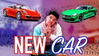 Test Driving My NEW CARS! *Need Your Help*