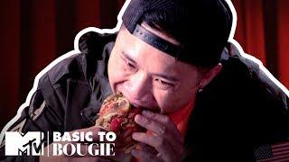 Timothy DeLaGhetto & Darren Brand Try Caviar   Episode 1   Basic to Bougie   MTV