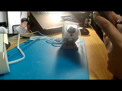Xiaomi XiaoFang IP Camera Review - Philippines