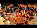 Kakki Sattai Kattikida Video Songconcept Version Arun Pictur