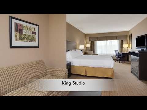 FMYCB Holiday Inn Express & Suites Fort Meyers East