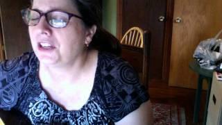 Mary Sings Warren Zevon