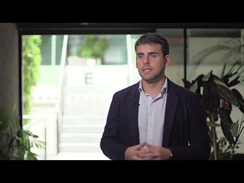 ESADE - Executive Master en Digital Business Speaker Series con Alejandro Marchal
