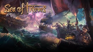 New Game! Sea Of Theives! Night Chill Stream!