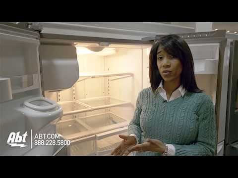 How to Change An EveryDrop 4 Water Filter On A Maytag French Door Refrigerator