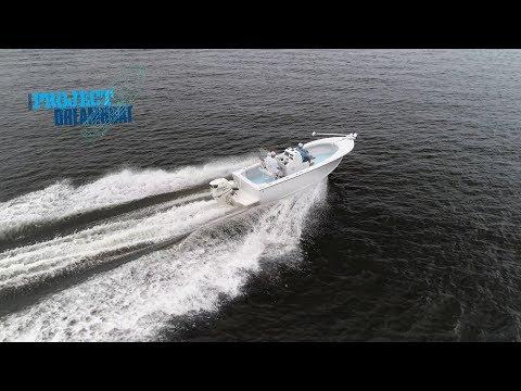 Florida Sportsman Project Dreamboat - Costa Rican' Custom, Better Dayz Ahead