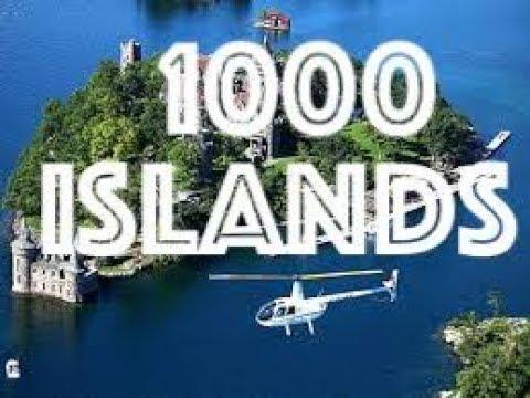 1000 Island Gananoque Ontario Canada