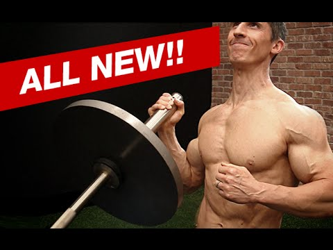 3 Chest Exercises You've NEVER Done! (CHEST WORKOUT)