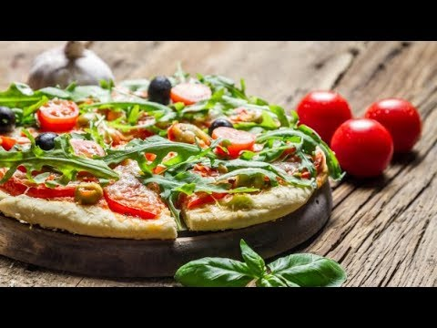 Top 5 Homemade Pizza Video Recipe - Quick & Easy Pizza Recipe To Make At Home
