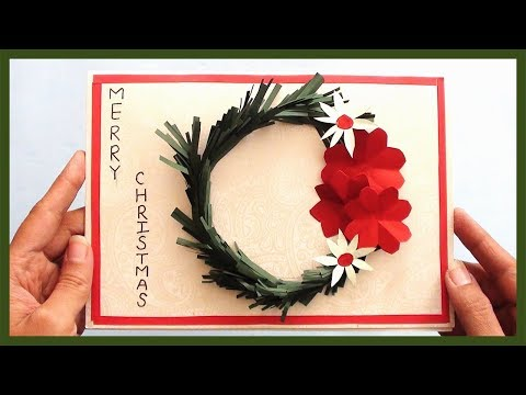 DIY Christmas Gifts Ideas | Easy & Simple Gift Card on Budget