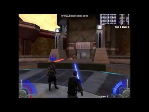 star wars jedi academy history of friends part 1