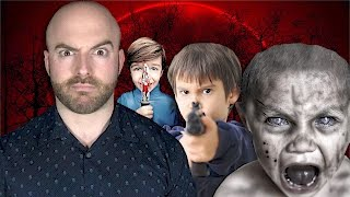 The 10 Most Evil Children In History
