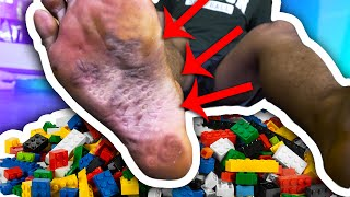 Download THE LEGO SHOE CHALLENGE! Video