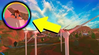 TOP 10 PLACES TO HIDE in ROBLOX JAILBREAK!