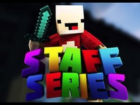 Staff Series #6 PROMOTED TO ADMIN!?