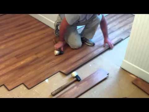 Laminate Flooring Fitting In Ealing London