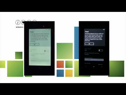 Windows Phone 7 (WP7): How to set up Visual Voicemail