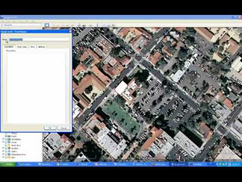 How to Create Polygons in Google Earth