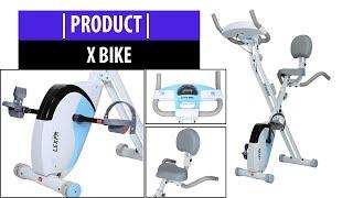 X Bike Deluxe