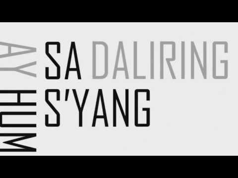 Dapat Tama! Powerpoint Typography Lyrics [Philippine Elections 2013]