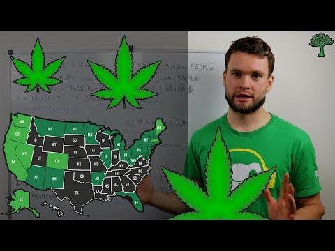 Investing in Marijuana Stocks & ETFs [Green Gains]