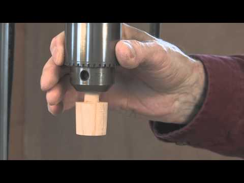 How to Turn Pulls Without a Lathe