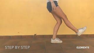 How to shuffle / Cutting Shape Tutorial #6 || Advanced Level || Kayeli2