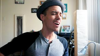 This song is so catchy I had to do a little cover of it! Stay tune for more videos this week, I