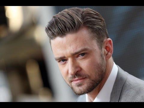 2015 Justin Timberlake  Hairstyles